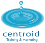Centroid Marketing Logo